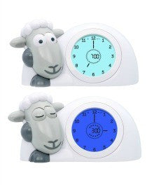 Sam Sleep Trainer Clock and Night Light