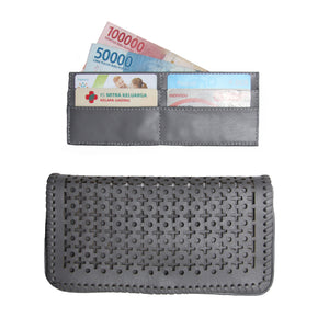 MAISIE WALLET - BUNDLE