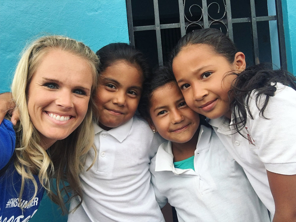 Supporting the Holistic Work of Point Honduras