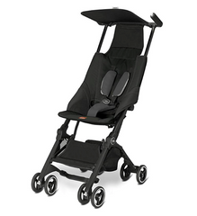 pocket travel stroller