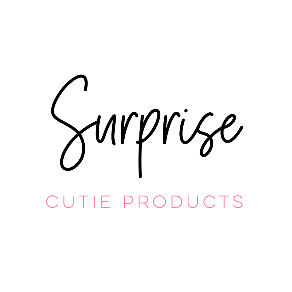 Surprise Cutie Products