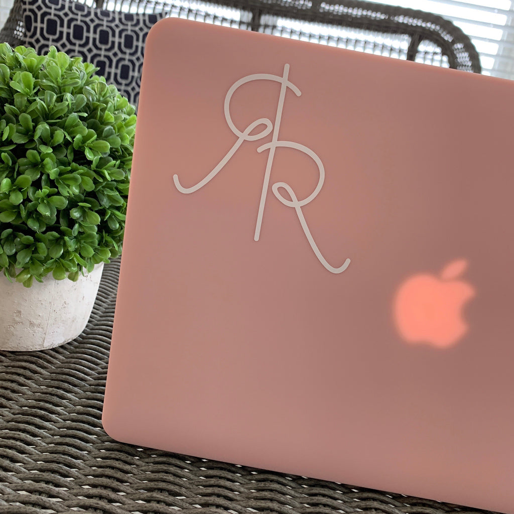 Ryan & Rose Decal