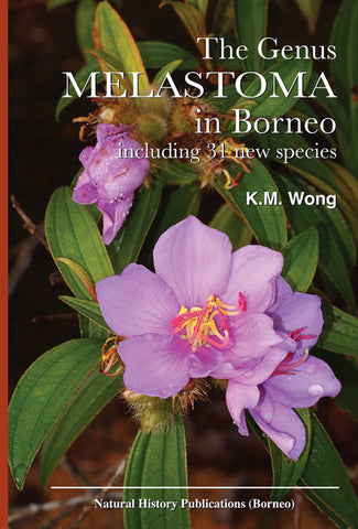 The Genus Melastoma in Borneo