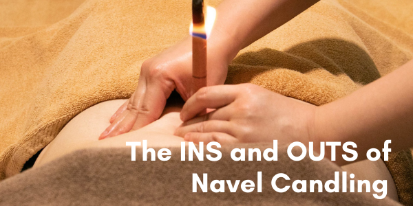 What is Navel Candling?