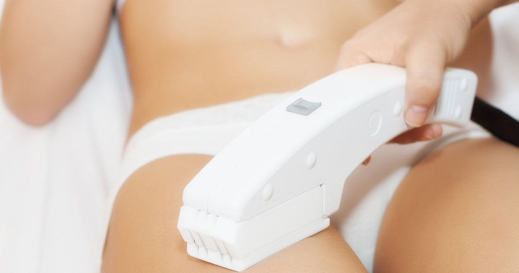 What is IPL Hair Removal
