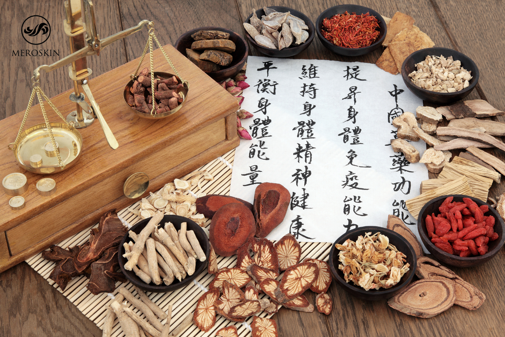 TCM traditional chinese medicine