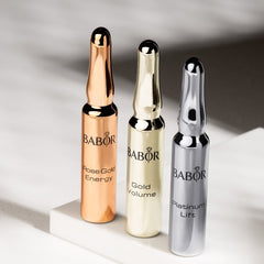BABOR Ampoule at MEROSKIN