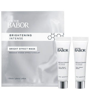 Brightening Starter Set at MEROSKIN