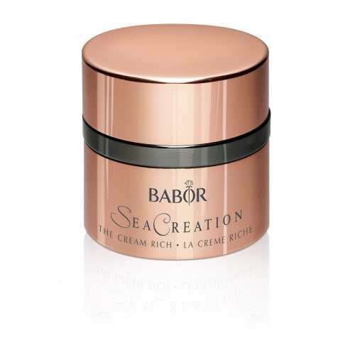 SeaCreation Cream Rich