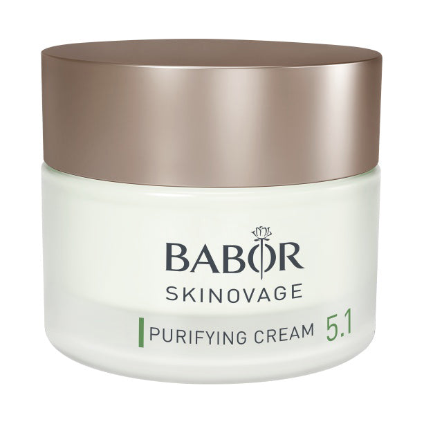 Purifying Cream at MEROSKIN