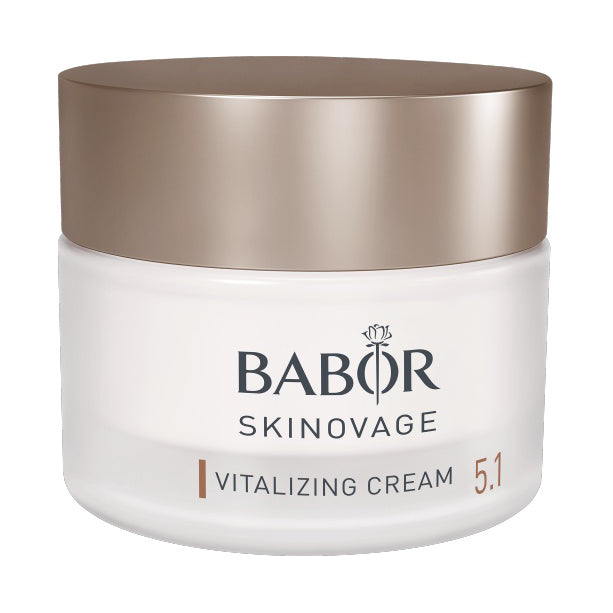 Vitalizing Cream at MEROSKIN