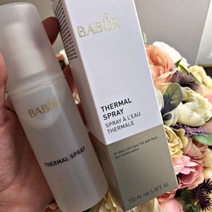 Thermal Spray (100ml) at MEROSKIN