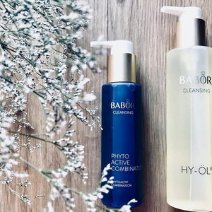 Phytoactive Combination at MEROSKIN