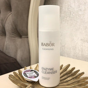 Enzyme Cleanser at MEROSKIN