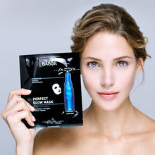 Load image into Gallery viewer, Perfect Glow Ampoule Sheet Mask at MEROSKIN