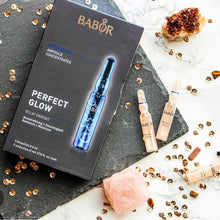 Load image into Gallery viewer, BABOR Perfect Glow Ampoule