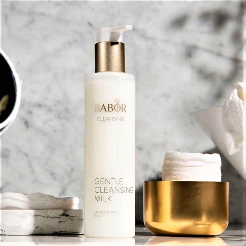 Gentle Cleansing Milk at MEROSKIN