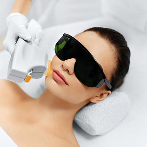 SHR - Facial Area Super Hair Removal (1st Trial) at MEROSKIN