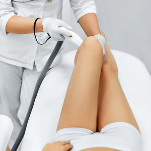SHR - Thigh or Lower Leg Super Hair Removal (1st Trial) at MEROSKIN