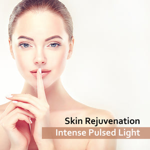 Face - Vita Anti-Aging Facial with IPL (1st Trial, 90 mins)
