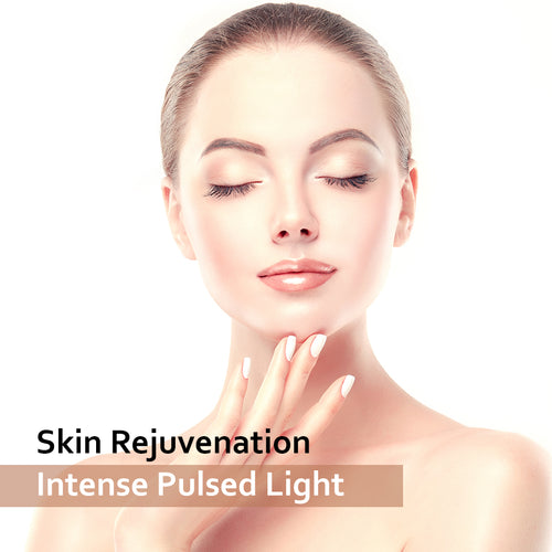 Purifying Balance IPL Facial (1st Trial, 90 mins) at MEROSKIN