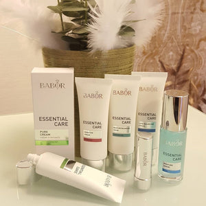 Pure Cream at MEROSKIN