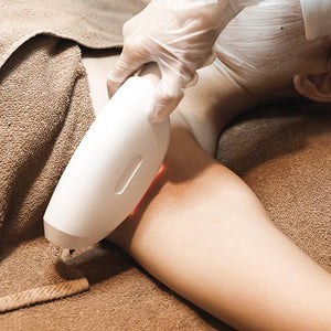 SHR Underarm Super Hair Removal at MEROSKIN