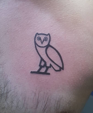 Drake Tattoos Youll Absolutely Love Buy Electric Dormouse Tattoo