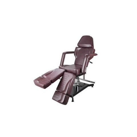 Tatsoul 370-S Client Chair - Ox Blood - magnumtattoosupplies