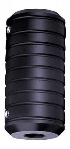 Heat Resistant Plastic Grip - Type 1 (25mm)