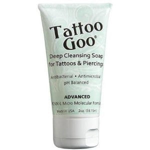 Tattoo Goo Aftercare Soap - magnumtattoosupplies