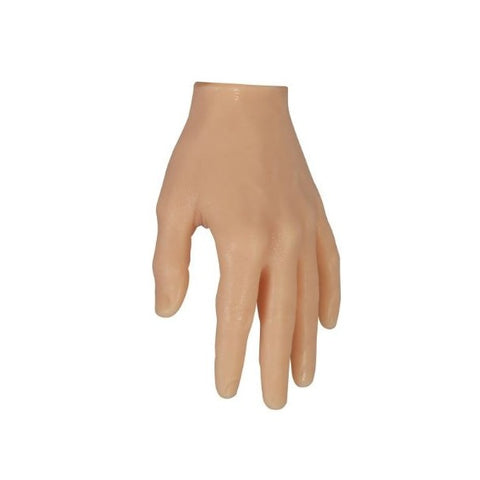 A Pound of Flesh - Hand - magnumtattoosupplies