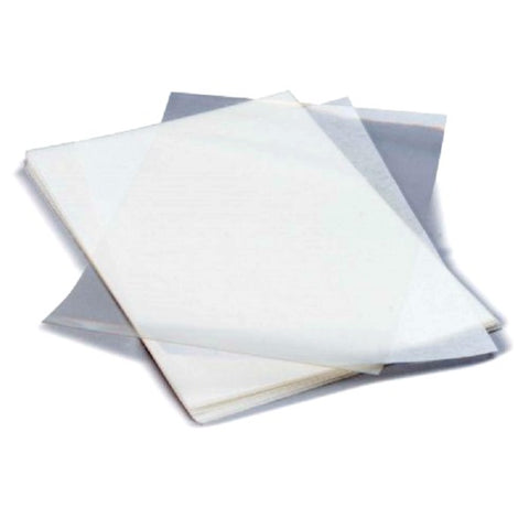 Thermal Acetate Carrier Sheets (380 x 215mm) - magnumtattoosupplies