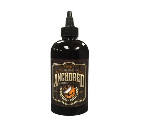 Anchored Stencil Solution - magnumtattoosupplies