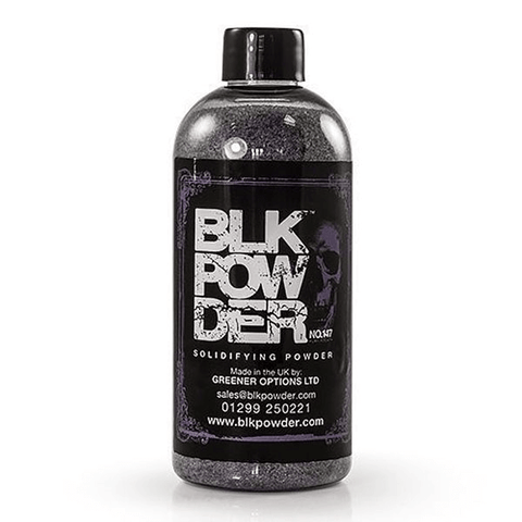 BLK Powder Solidifying Powder (300ml) - magnumtattoosupplies