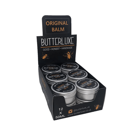 Butterluxe Balm 50ml Original