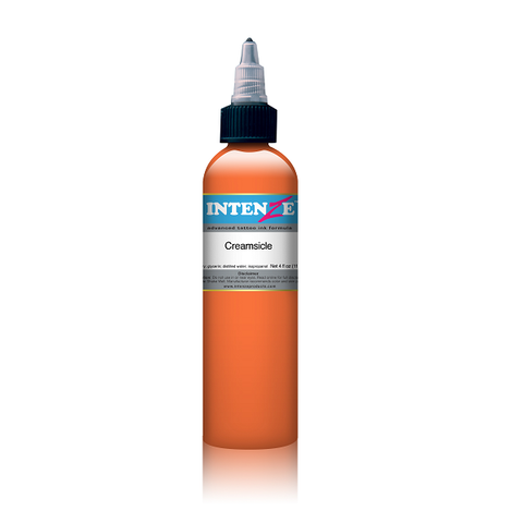 Intenze 1oz - Creamsicle