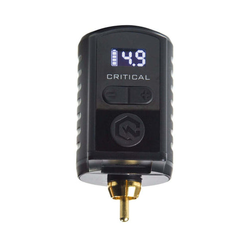 Critical Universal Battery - RCA (PRE-ORDER ONLY)