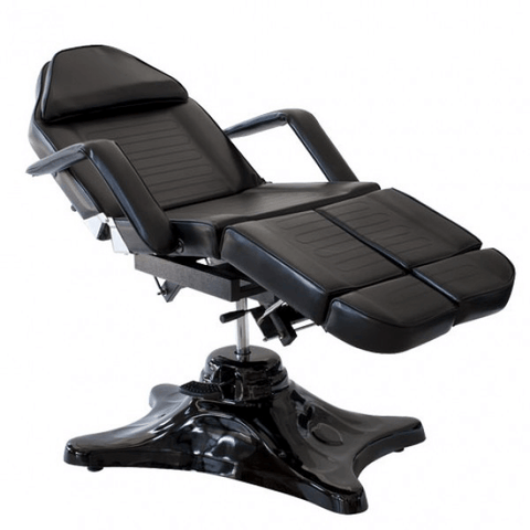 Deluxe Hydraulic Tattoo Chair