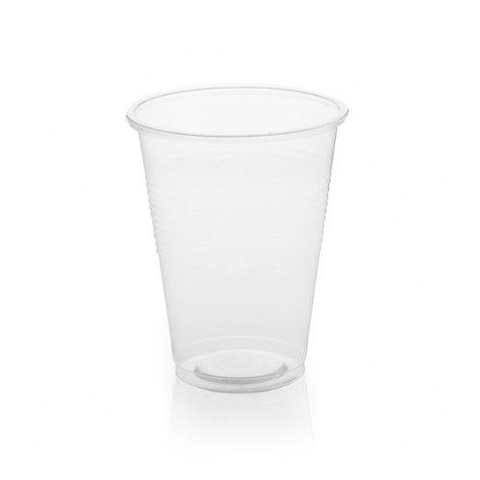 Disposable 7oz Plastic Cups (100)
