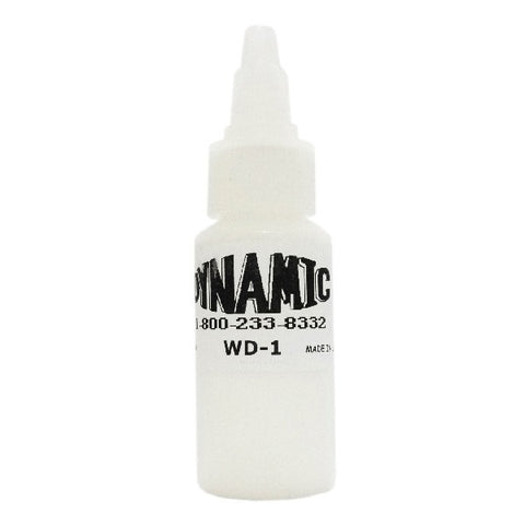 Dynamic White - magnumtattoosupplies