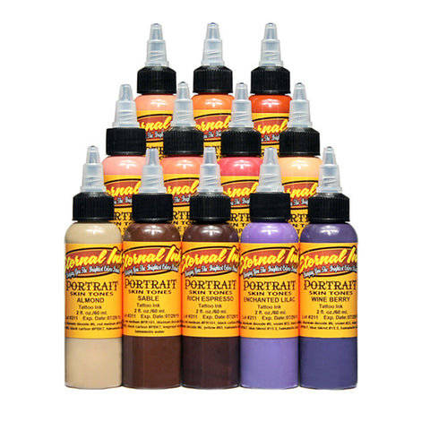 Eternal Ink Portrait Set - magnumtattoosupplies