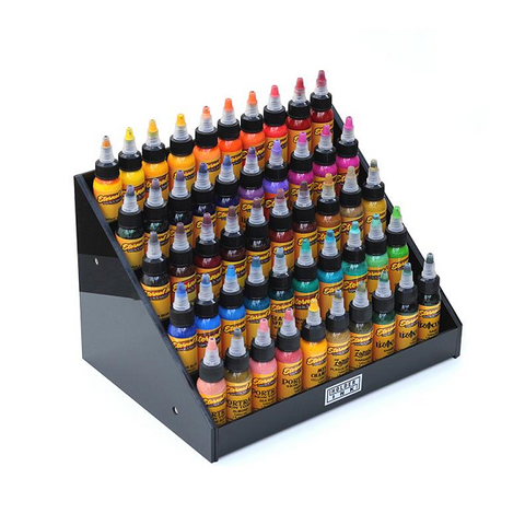 Holder Ink - Tattoo Ink Bottle Stand