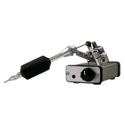 LACEnano Tattoo Machine - magnumtattoosupplies