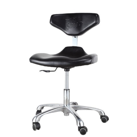 Mako Lite Artist Chair by TATSoul - magnumtattoosupplies