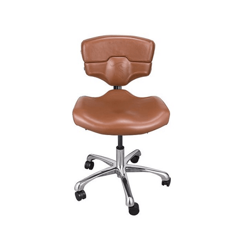 TATSoul Mako Studio Chair - Tobacco - magnumtattoosupplies