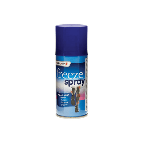 Masterplast Freeze Spray (150ml) - magnumtattoosupplies