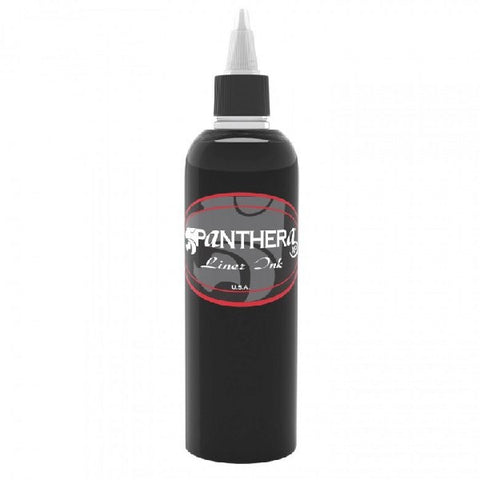 Panthera Ink - Black Liner - magnumtattoosupplies