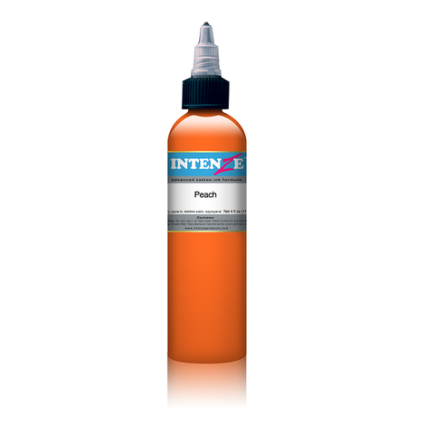 Intenze 1oz - Peach
