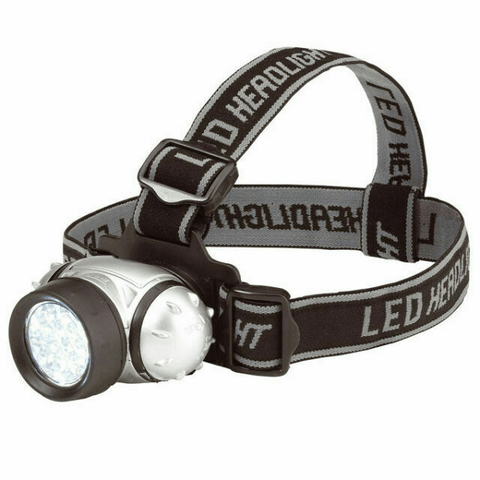 Head Torch LED